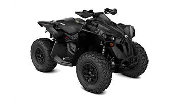2018 Renegade® X® xc 1000R - Triple Black