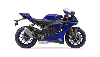 2018 YZF-R1 NADA Book Value $15,350 Call for price