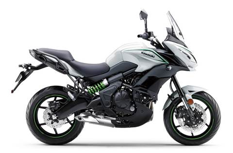 2018 Versys® 650 ABS