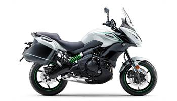 2018 VERSYS ABS