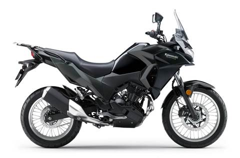 2018 Versys®-X 300 ABS