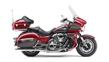 2018 Vulcan® 1700 Voyager® ABS