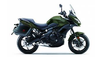 2018 Versys 650 ABS LT