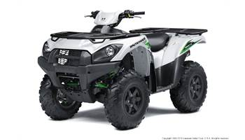 2018 Brute Force® 750 4x4i EPS