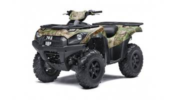 2018 Brute Force 750 4x4i EPS Camo