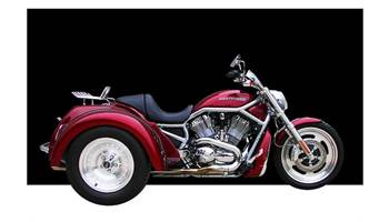 2017 V-Rod Coupe/Roadster