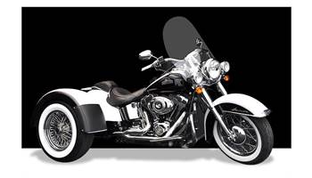 2017 Softail Roadster