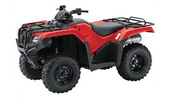 2018 TRX420FE1 FourTrax Rancher 4x4 ES