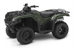 FourTrax Rancher