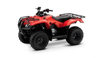 2018 FourTrax Recon ES