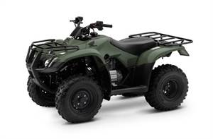 FourTrax Recon ES