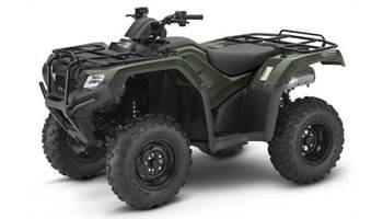 2018 FOURTRAX RANCHER 4X4 AUTO DCT IRS