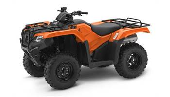 2018 FOURTRAX RANCHER 4X4