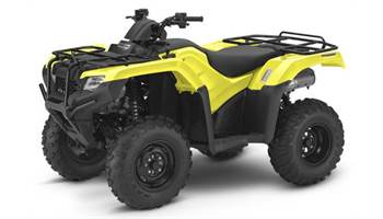 2018 FOURTRAX RANCHER 4X4 EPS DCT IRS