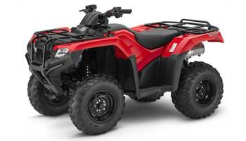 2018 FOURTRAX RANCHER 4X4 DCT IRS