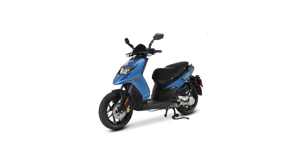 Shop the Piaggio MP3 Now