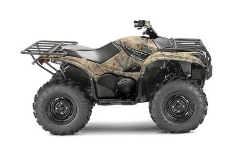 2018 Kodiak 700 - Realtree Xtra