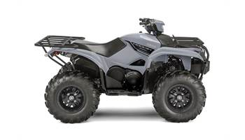 2018 Kodiak 700 EPS - Armor Grey w/Aluminum Wheels