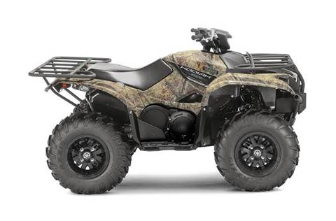 2018 Kodiak 700 EPS - Realtree Xtra w/Aluminum Wheels