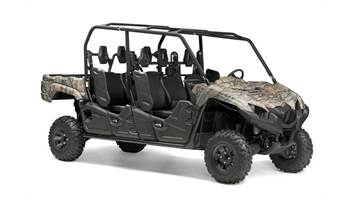 2018 Viking VI EPS - Realtree Xtra w/Aluminum Wheels