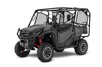 2018 Honda Pioneer 1000-5 Limited Edition