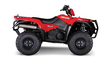 2018 KingQuad 750AXi Power Steering SE