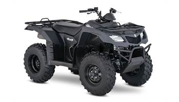 2018 KingQuad 400ASi Special Edition