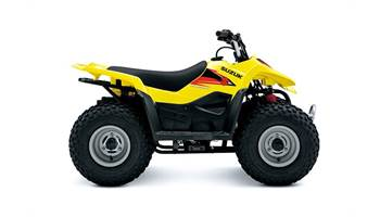 2018 QuadSport Z50