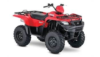 2018 KINGQUAD 750 AXI PS