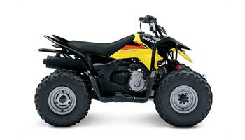 2018 QuadSport - Z90