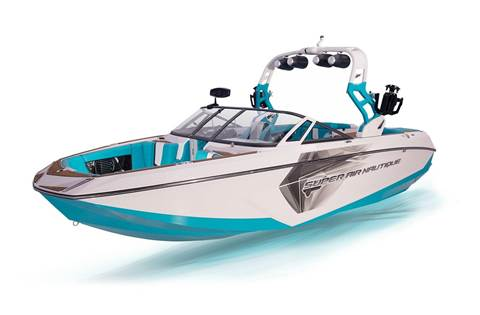 2018 Super Air Nautique G23