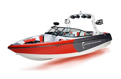 2018 Super Air Nautique 230