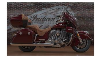 2018 Indian® Roadmaster® - Color Option