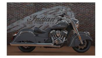 2018 Indian® Chief®