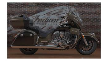 2018 Indian® Roadmaster® - Two-Tone Option