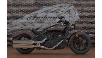 2018 Indian® Scout® Sixty ABS - Two-Tone Option