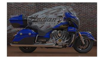 2018 Indian® Roadmaster® Elite