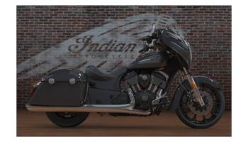2018 Indian® Chieftain®