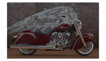 2018 Indian® Chief® Classic
