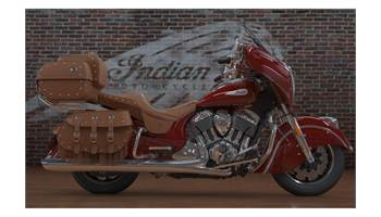 2018 Indian® Roadmaster® Classic