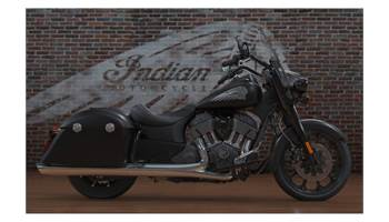 2018 Indian Springfield® Dark Horse®