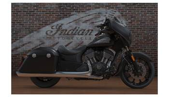 2018 Indian® Chieftain Dark Horse®