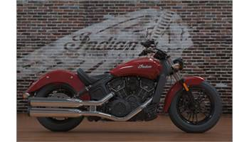 2018 Indian® Scout® Sixty ABS