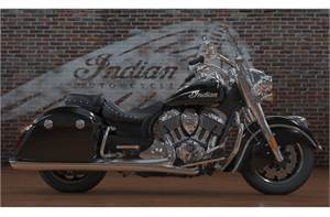 Indian Springfield®