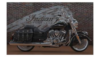 2018 Indian® Chief® Vintage