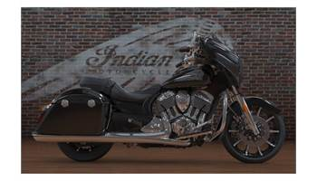 2018 Indian® Chieftain® Limited