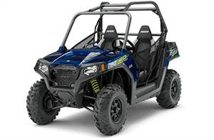 RZR® 570 EPS - Navy Blue