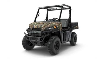 2018 RANGER® EV Li-Ion - Polaris Pursuit® Camo