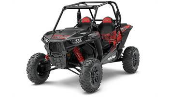 2018 RZR XP® 1000 EPS - Black Pearl