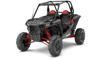 2018 RZR XP® 1000 EPS Ride Command™ Edition - Black Pearl